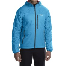 Rab Generator X Jacket - Insulated (For Men) in Maya - Closeouts
