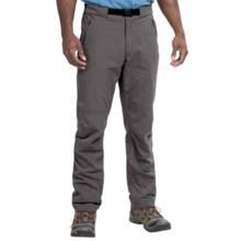 Rab Globe Pants (For Men) in Ash - Closeouts