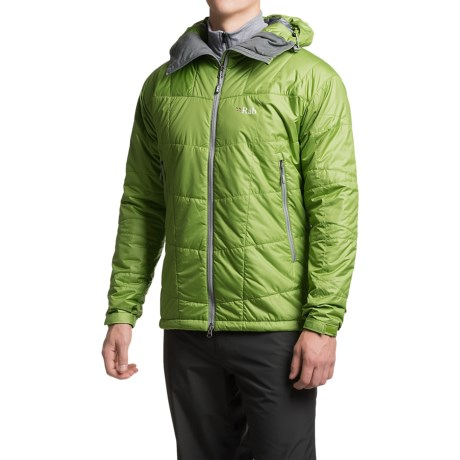 Rab Inferno Hooded Jacket Insulated (For Men)