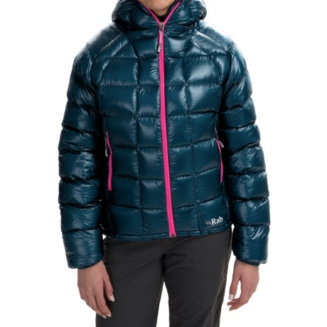 Rab Infinity Down Jacket 650 Fill Power (For Women)