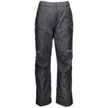 Rab Kickturn Ski Pants - Waterproof (For Women) in Beluga - Closeouts