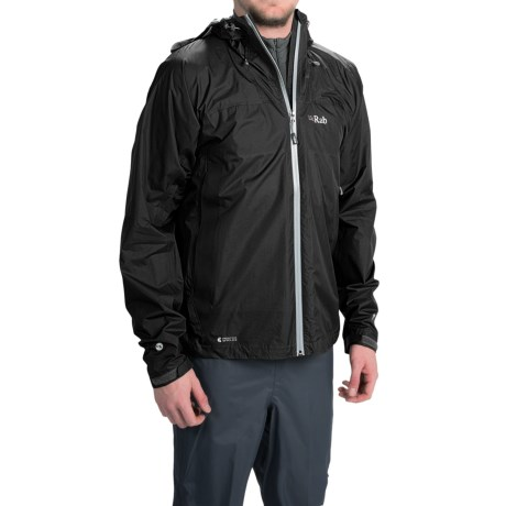 Rab Kinetic Jacket Waterproof (For Men)