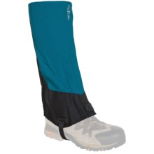 Rab Latok Alpine Gaiters - Waterproof (For Men) in Merlin - Closeouts