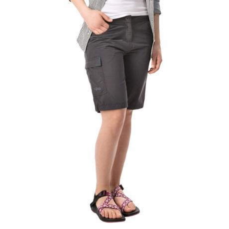 Rab Solitude Shorts (For Women) in Beluga