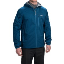 Rab Strata Hoodie - Insulated (For Men) in Ink - Closeouts
