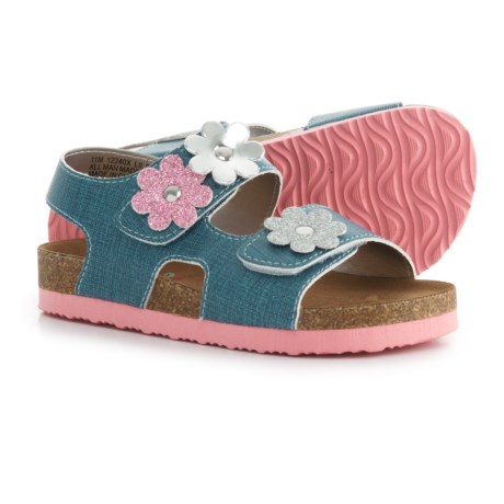 Rachel Shoes Lil Daisy Sandals (For Girls)