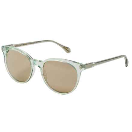 RAEN Norie Sunglasses in Current/Copper - Overstock
