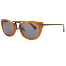 RAEN Optics Asper Sunglasses in Bengal Tortoise/Gunmetal/Smoke - Closeouts
