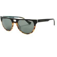 RAEN Optics Astyn Sunglasses in Tortoise/Aloha/Green - Closeouts