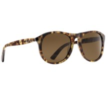 Raen Optics Deakin Sunglasses in Lynx Tortoise/Brown - Closeouts