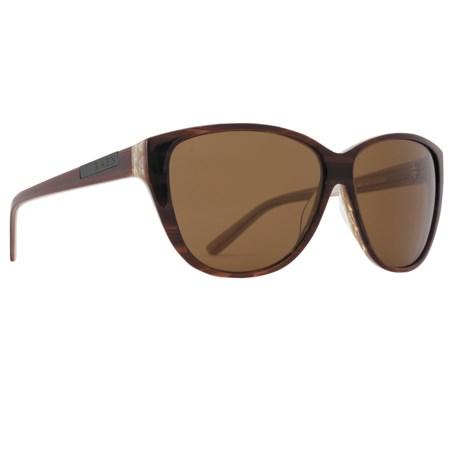 RAEN Optics Nora Sunglasses (For Women) in Sea Glass/Smoke