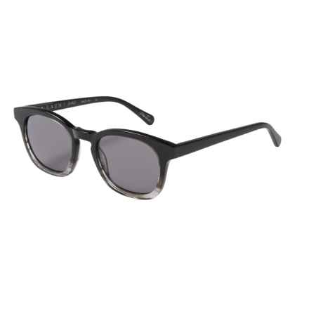 RAEN Suko Wayfarer Sunglasses in Varley/Smoke - Closeouts