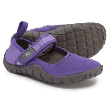 670348d1e9ef Rafters Hilo Mary Jane Water Shoes (For Toddler Girls) in Purple Multi -  Closeouts