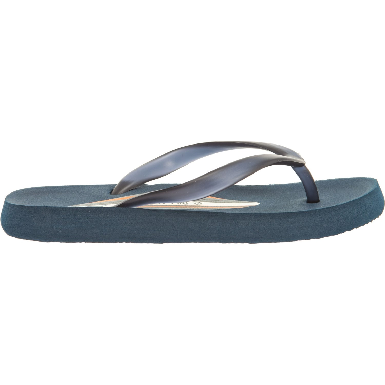 31491d8fe Rafters Waikiki Surf Flip-Flops (For Girls) - Save 41%