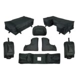 Raider 8-Piece ATV Luggage Kit