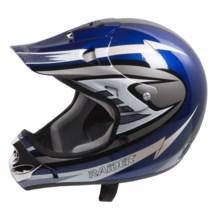 Raider MX-3 Helmet in Blue - Closeouts