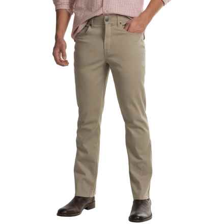 Rainforest Five-Pocket Pants (For Men) in Khaki - Closeouts