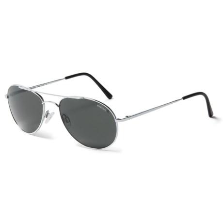 Randolph Crew Chief Sunglasses - Polarized