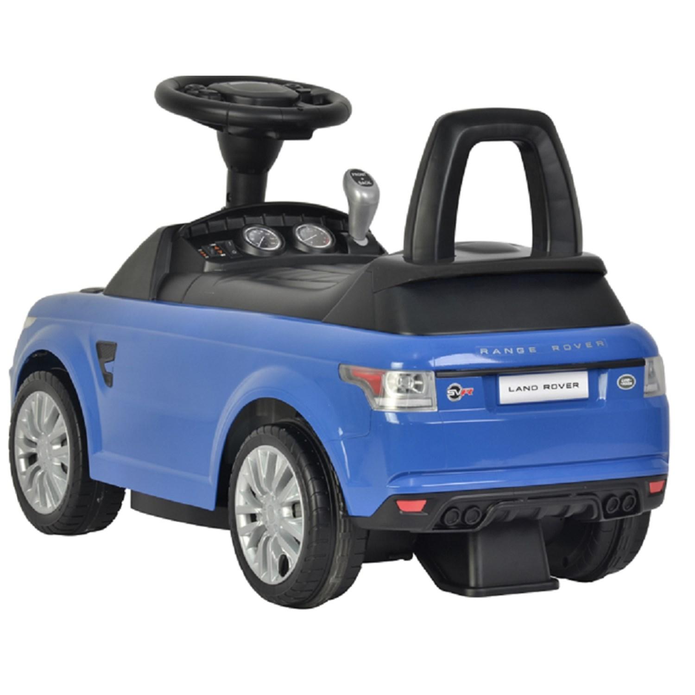 Range Rover Sport Blue Svr 6v Ride On Car Battery Powered Save 33 Land