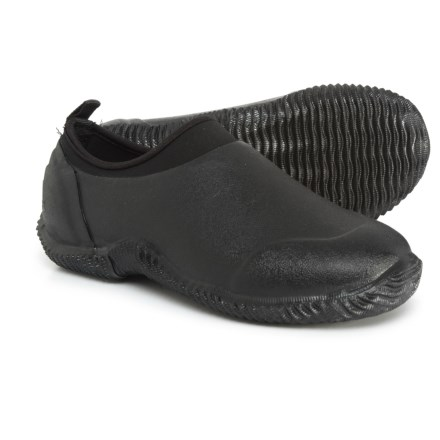 Ranger Outdoor Comfort Series Classic Shoes - Waterproof (For Women) in  Black - Closeouts 9bbc3d785