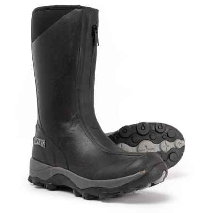 d9881c0369684 Ranger Pike Fleece Zip-Up Winter Boots - Waterproof, Insulated (For Men)