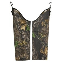 Rattlers Original Snake Chaps - Cordura® Nylon (For Men) in Mossy Oak New Break-Up - Closeouts