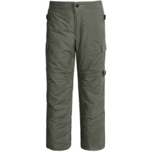 Rawik Board Dog Snow Pants - Insulated (For Big Kids) in Gray Shadow - Overstock