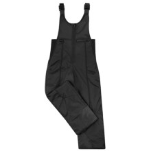 Rawik Cirque Bib Overalls - Insulated (For Little and Big Kids) in Black - Closeouts