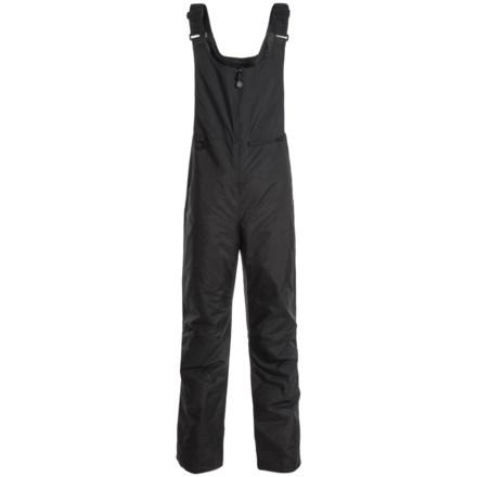 d06947ed45 Rawik Cirque Bib Pants (For Men) in Black - Closeouts