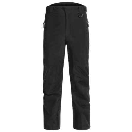 Rawik Fall Line Alpine Ski Pants - Waterproof, Insulated (For Men) in Black - Closeouts