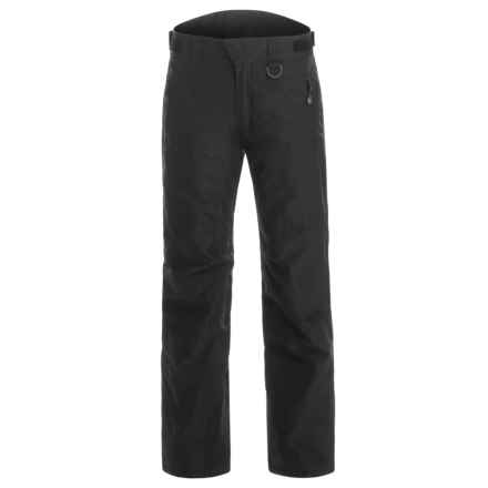 Rawik Fall Line Alpine Ski Pants - Waterproof, Insulated (For Women) in Black - Closeouts