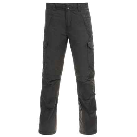 Rawik Zephyr Ski Pants - Insulated (For Women) in Black - Closeouts