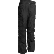 Rawik Zephyr Snow Pants - Insulated (For Women) in Black - Closeouts