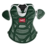 "Rawlings 950Z Series Chest Protector - 16"" (For Youth)"
