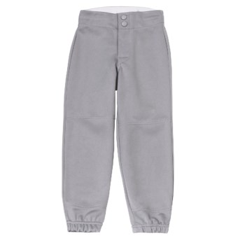 Rawlings Softball Pants (For Girls) in Blue Grey