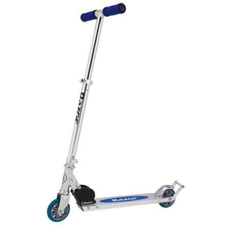 AW Scooter in Blue - Closeouts