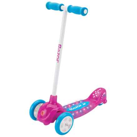Jr. Lil' Pop Scooter in Pink - Closeouts