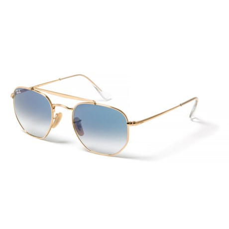 RB3648 Marshall Aviator Sunglasses