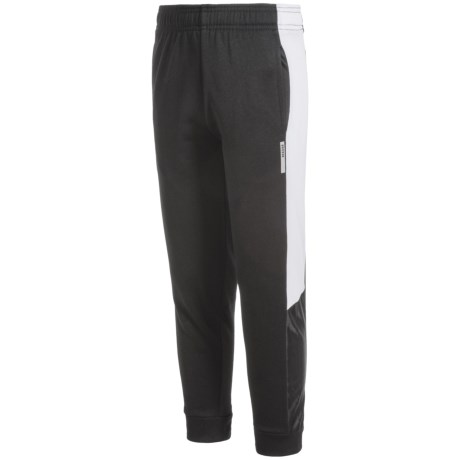 RBX Active Side Stripe Pants (For Big Kids) in Midnight