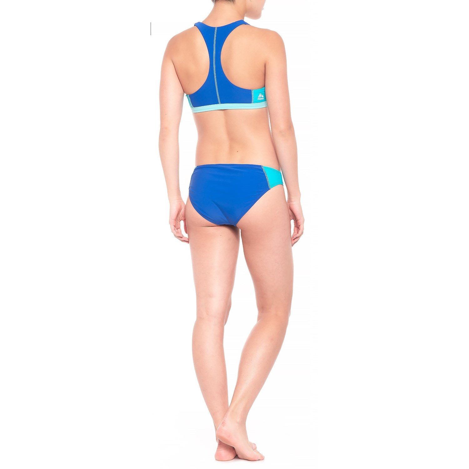 a74e2bc1fb RBX Color-Block Bikini Set (For Women) - Save 43%
