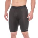 "RBX Compression Shorts - 9"" (For Men)"
