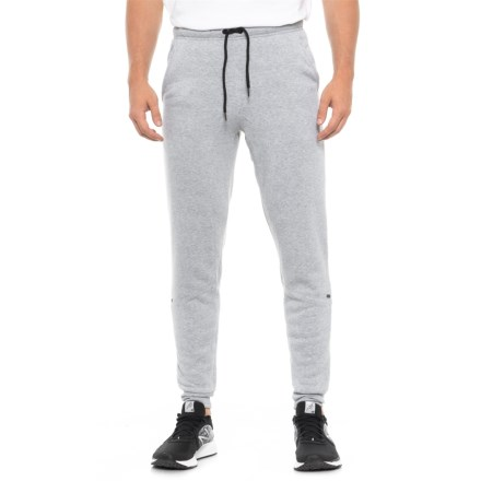 aa14bec0fa4ac9 RBX CVC Fleece Joggers (For Men) in Grey Heather - Closeouts
