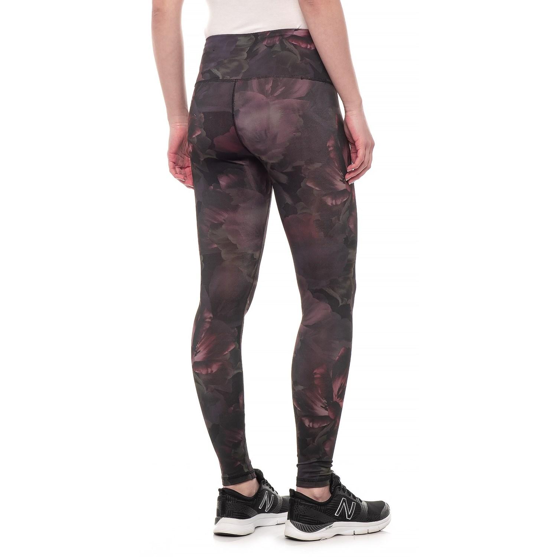 c7b842c6df68e RBX Full-Length Leggings (For Women) - Save 50%