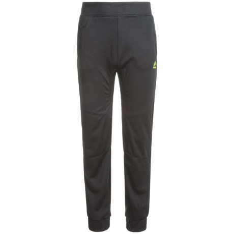 RBX High-Performance Mesh Pants (For Big Kids) in Midnight