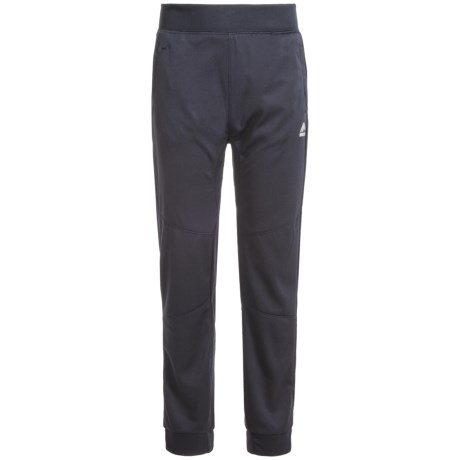 RBX High-Performance Mesh Pants (For Big Kids) in Navy