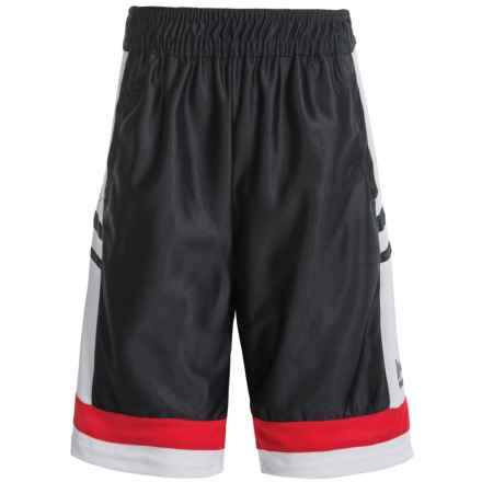 RBX High-Performance Shorts (For Big Boys) in Midnight - Closeouts
