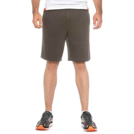"""RBX Leisure Shorts - 9"""" (For Men) in Charcoal - Closeouts"""