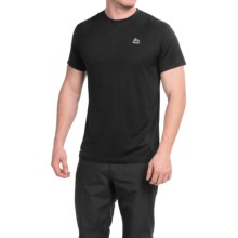 RBX Lumen T-Shirt - Short Sleeve (For Men) in Black - Closeouts