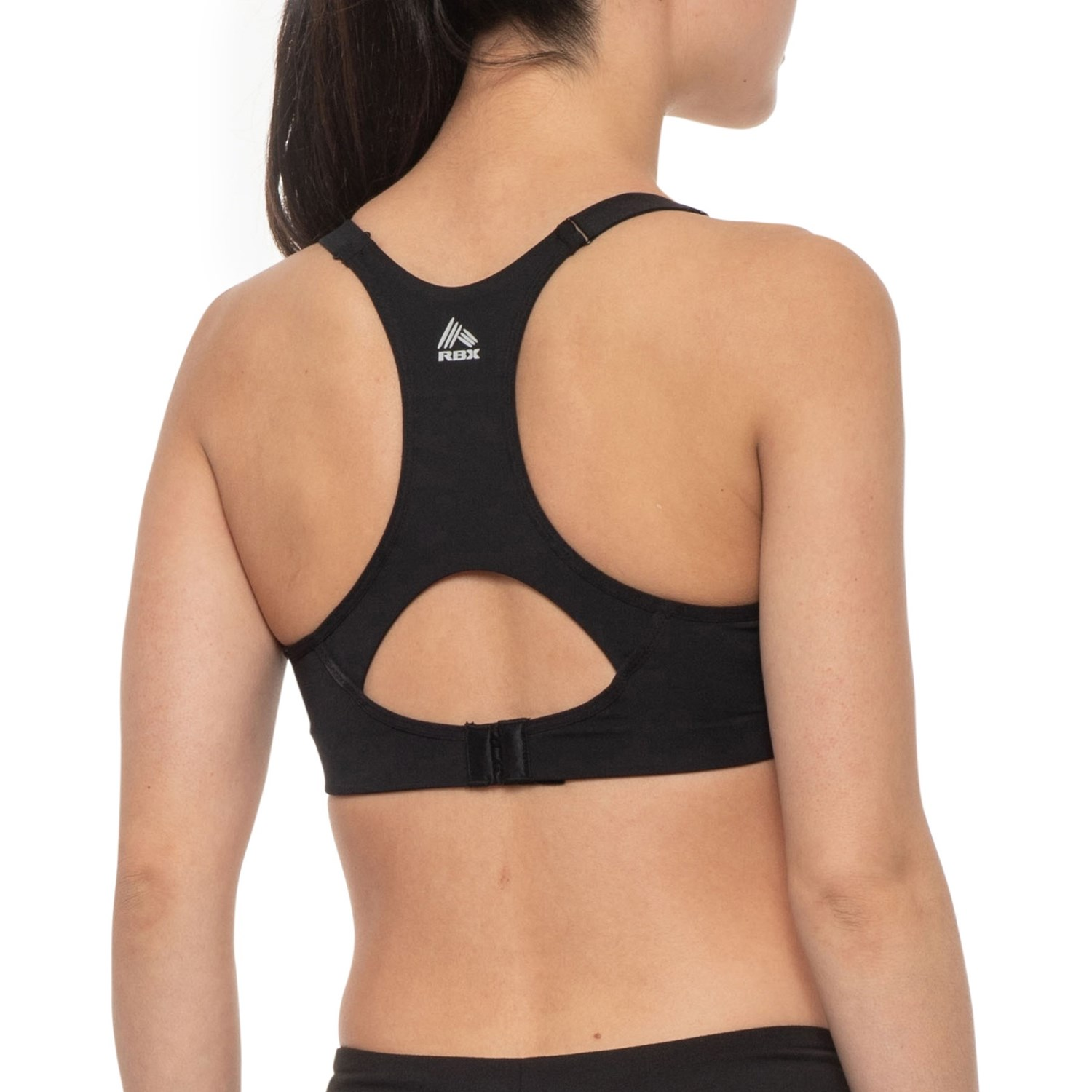 73f3fcca4 RBX Max Support Molded Sports Bra - High Impact (For Women)