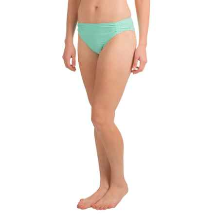 RBX Mesh Bikini Bottoms - Fully Lined (For Women) in Magic Mint - Closeouts